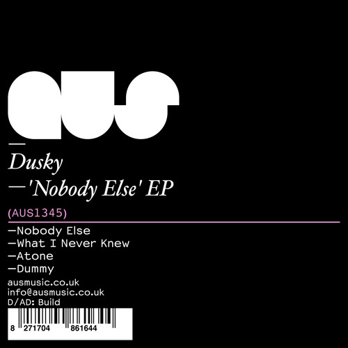 Dusky - What I Never Knew