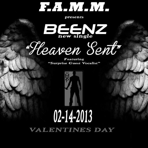 Beenz feat. Fountain Frederick Jr- Heaven Sent (Prod. By Vybe Beatz)