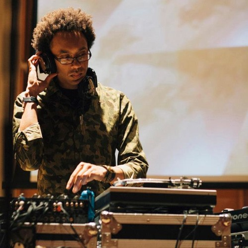 DJ /rupture and Zs (Live from 2013 Ecstatic Music Festival®)