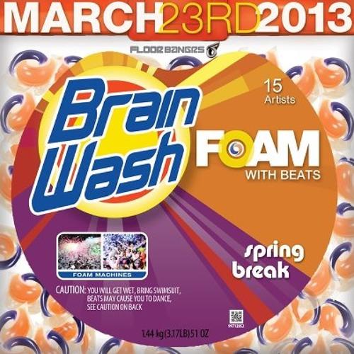 Brainwash - Aquilae 2-14-13