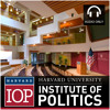 A Public Address by Her Excellency Sherry Rehman Ambassador of Pakistan | Institute of Politics