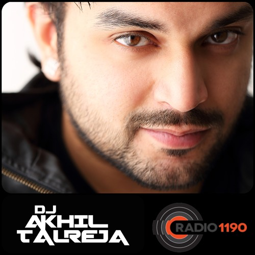 BeatsFromTheEast Dec29th ft DJ Akhil Talreja!