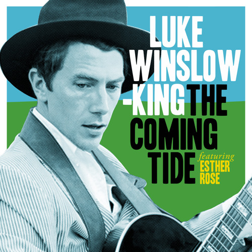 """""""You Don't Know Better Than Me"""" Luke Winslow-King"""