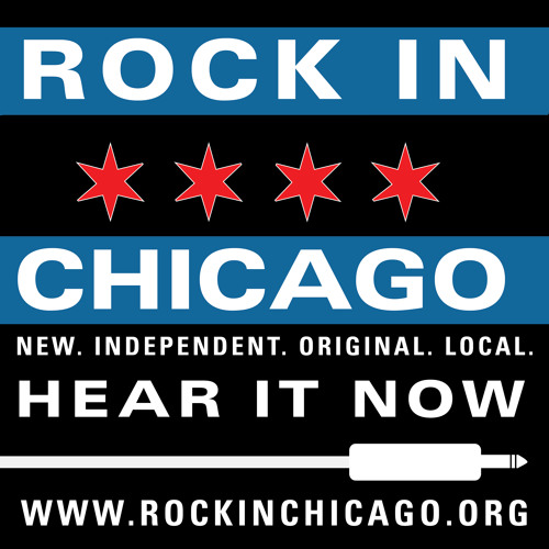 Rock In Chicago Show February 2013