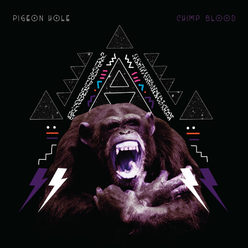 Pigeon Hole - Wolf Pack