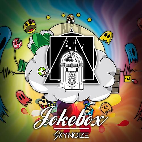 Légo (Original Mix) - Skynoize Feat Locus