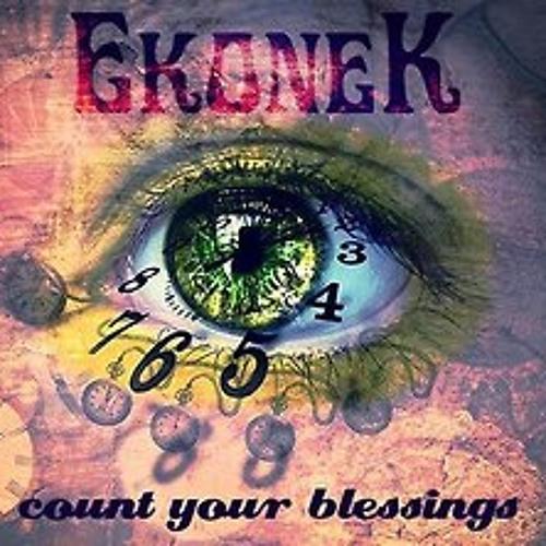 EkoneK - Count Your Blessings
