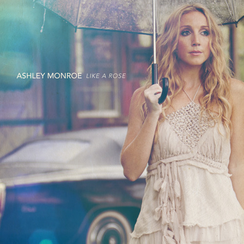 Ashley Monroe - You Ain't Dolly (And You Ain't Porter) ft. Blake Shelton