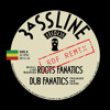 DFS [Rootikal Dub Foundation] Feat Mr Dill Lion Warriah - Roots Fanatics RMX Vocal