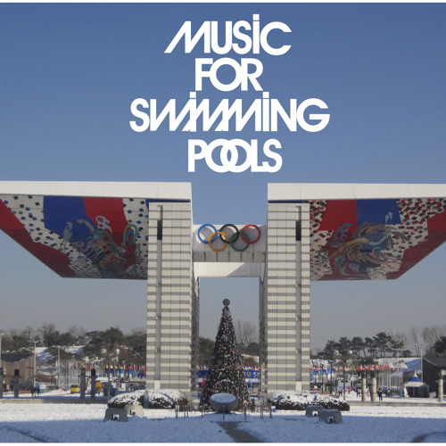 PETE HERBERT - MUSIC FOR SWIMMING POOLS SHOW 059 - SONICA FM 11/2/2013