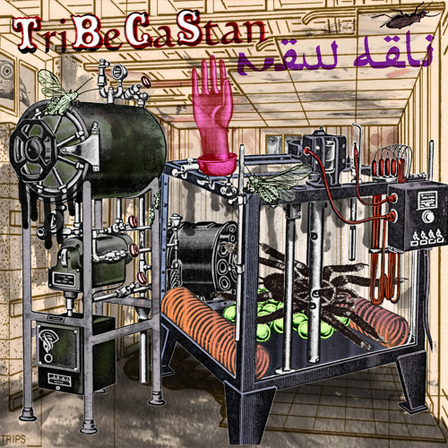 TriBeCaStan - One Day His Axe Fell into Honey