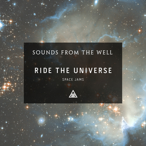 Ride the Universe - Space Jams