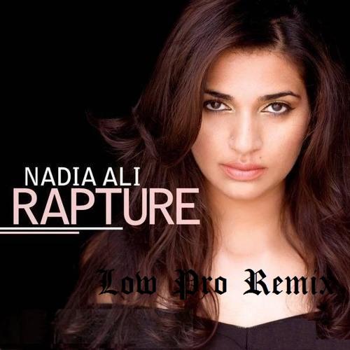 Nadia Ali - Rapture (Remix)