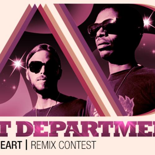 Art Department - Robot Heart ( Mr.Spect Deep Mix) Free Download