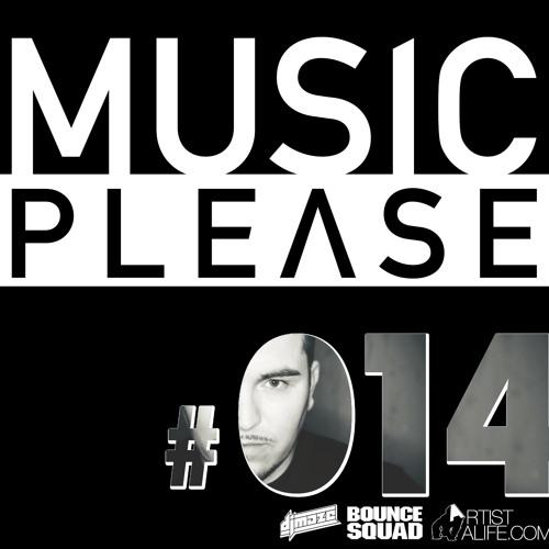 DJ MAZE - MUSIC PLEASE 014