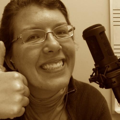 AudioBio - Grace Eisenhauer