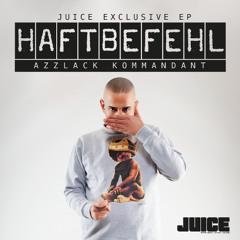 Haftbefehl feat. Massiv & Manuellsen - Dann mit der Pumpgun (JUICE Beatbox Remix by Art of Beatbox)