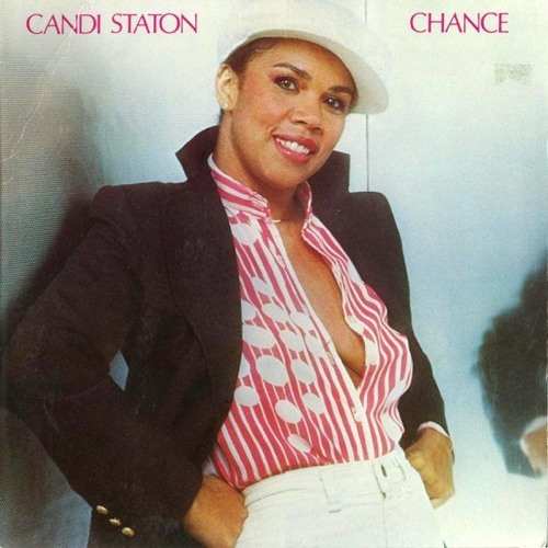 Candi Staton - I Ain't Got No Where To Go (Dr Horn dancefloor edit)