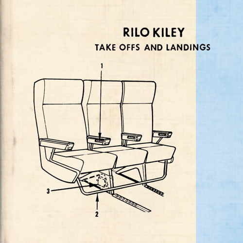 "Rilo Kiley ""Science Vs. Romance"" (from Take Offs and Landings)"