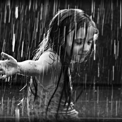 Dj Hyzone - Walking in the rain