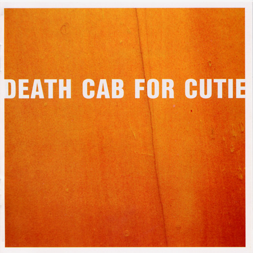 "Death Cab For Cutie ""A Movie Script Ending"" (from The Photo Album)"
