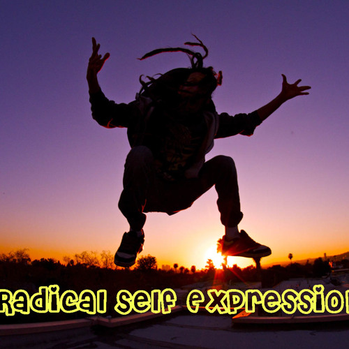 Radical Self Expression (All Beatbox/Vocal version)