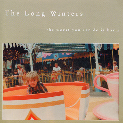 "The Long Winters ""Carparts"" (from The Worst You Can Do Is Harm)"