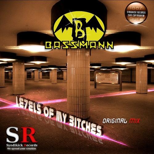 Bassmann  - Le7els of My Bitches - Original Mix - Out on Beatport now