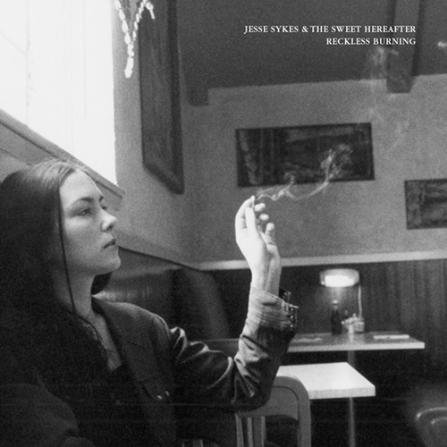 """Jesse Sykes & The Sweet Hereafter """"Lonely Still"""" (from Reckless Burning)"""