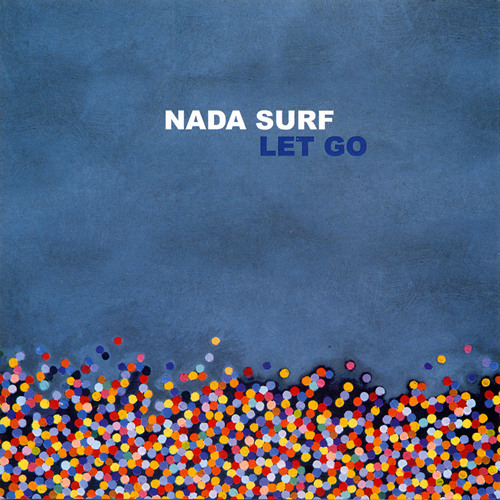 "Nada Surf ""Blonde On Blonde"" (from Let Go)"