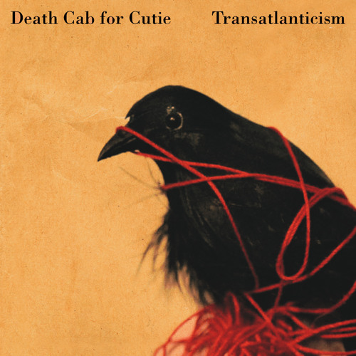 "Death Cab For Cutie ""Transatlanticism"" (from Transatlanticism)"