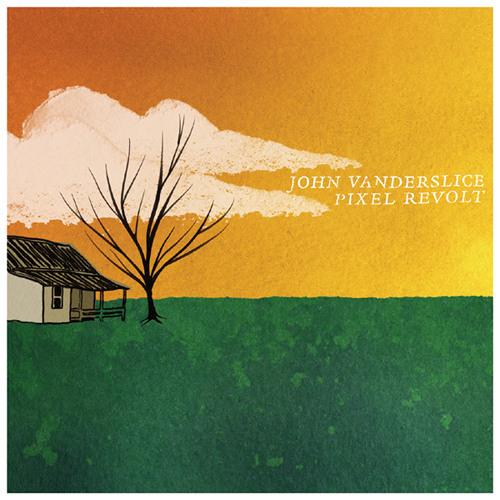 "John Vanderslice ""Exodus Damage"" (from Pixel Revolt)"