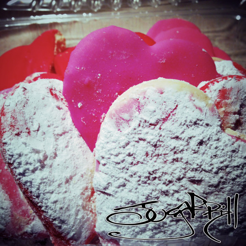 Sugarpill - Frosted Heart Cookies Mixtape
