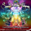 2nd Chakra - Orange Sensual Sacral Flows 417hz
