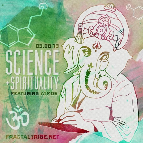 Science and Spirituality - a progressive mix