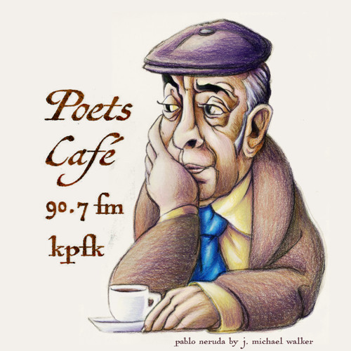 POETS CAFE - Myrenna Ogbu interviews Michael C. Ford!