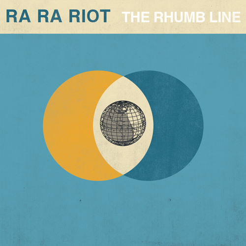 "Ra Ra Riot ""Dying Is Fine"" (from The Rhumb Line)"