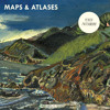 "Maps & Atlases ""Solid Ground"" (from Perch Patchwork)"