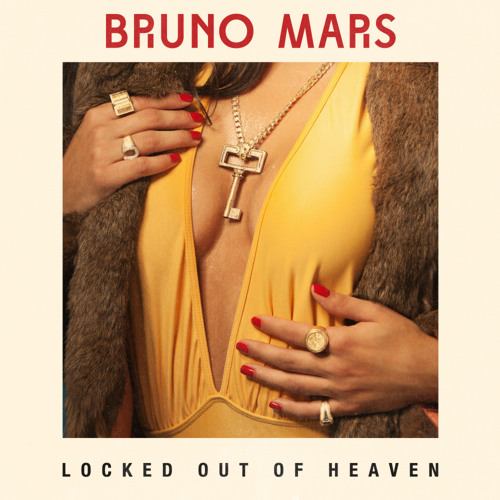 Bruno Mars - Loked Out Of Heaven ( Freddy Arno Remix )