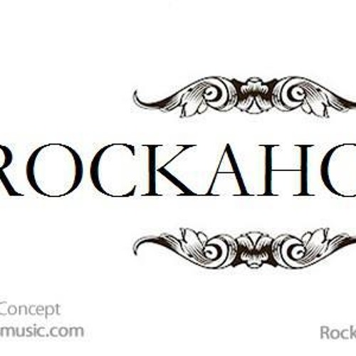 Yamil Colucci - Rockaholics Vol. 21 - February 2013