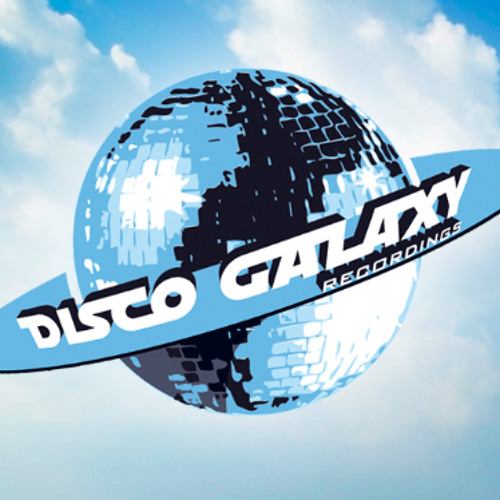 Discogalaxy feat. JR Disco - Do it !