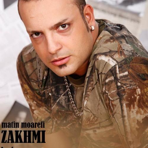 Matin Moarefi - Zakhmi