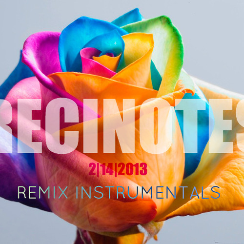 05. Xenia Ghali - Sweet Lovin Instrumental (Recinotes Remix)