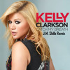 Kelly Clarkson - Catch My Breath (J.M. Skillz Remix)(Radio Edit)