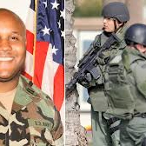 Christopher Dorner (Search for the Truth)