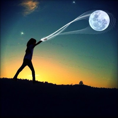 Bring You The Moon