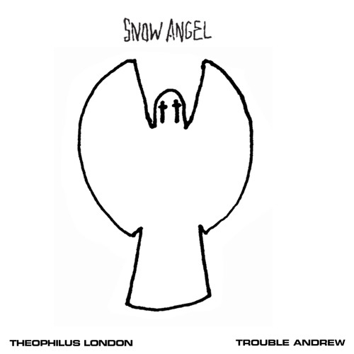Snow Angel feat Trouble Andrew