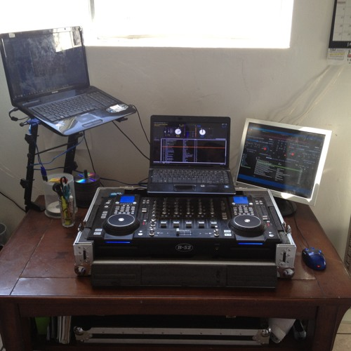 DJ EMOTION - DON'T STOP NOW (ORIGIONAL MIX) PREVIEW