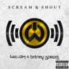 Will.i.am - Scream   Shout (feat. Britney Spears) [DJ Ciclon Remix]