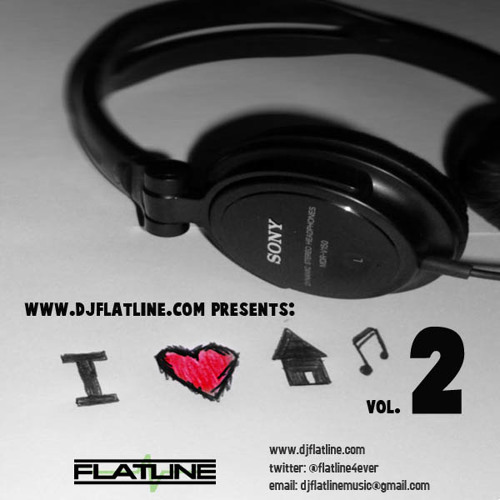 I Love House Music Vol. 2